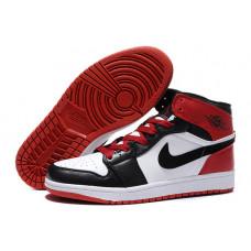 Air Jordan 1 retro black/red/white